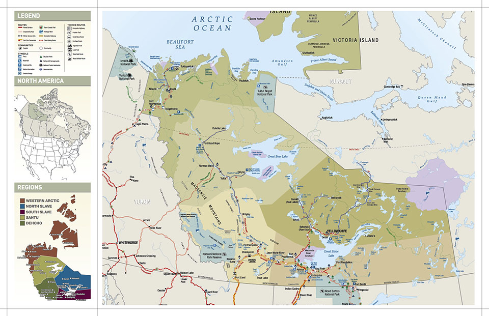View maps spectacular northwest territories download exguide map 2015pdf 36 mb gumiabroncs Images