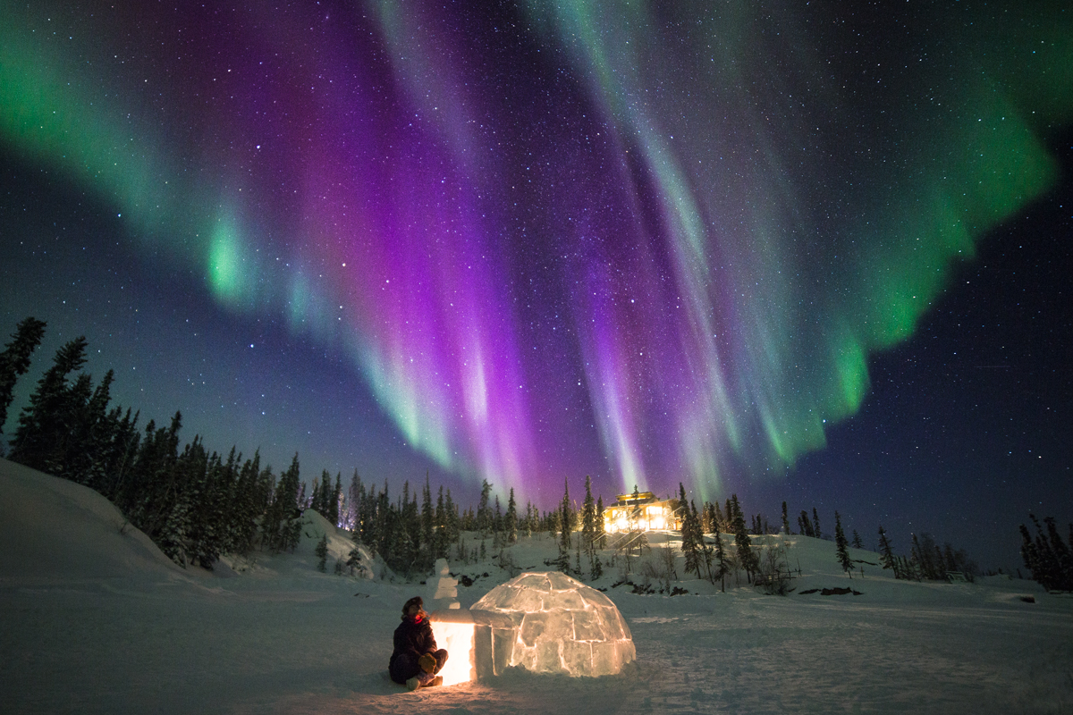 Blachford Lake Lodge & Wilderness Resort   Spectacular Northwest
