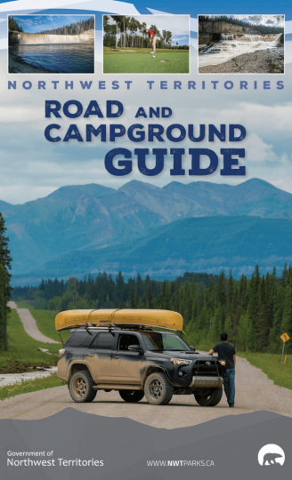 2020 Road & Campground Guide cover thumbnail