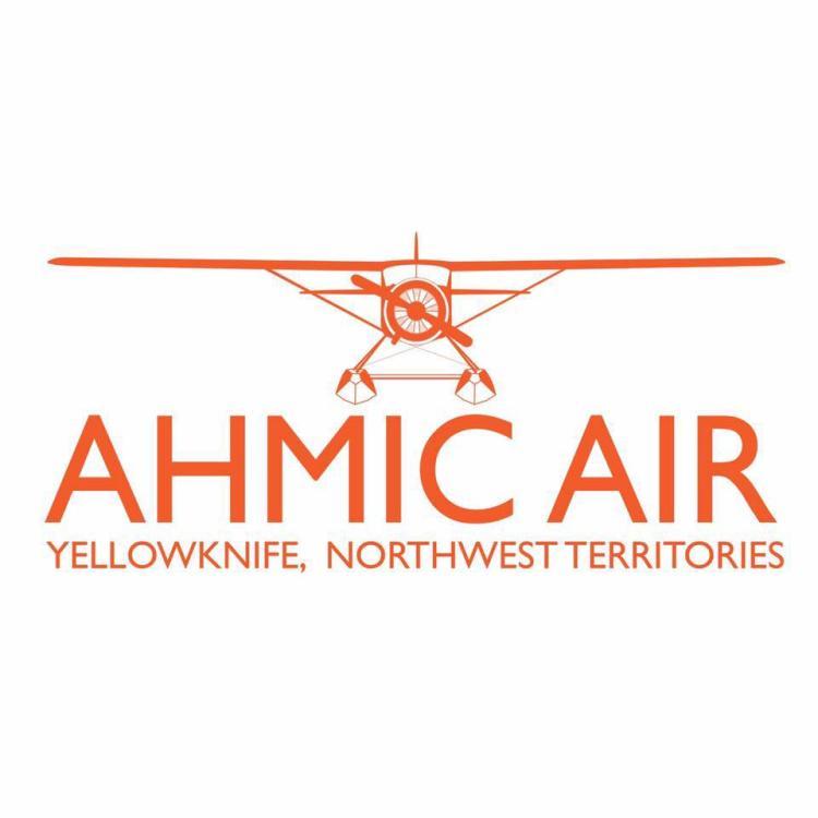 Ahmic Air Logo