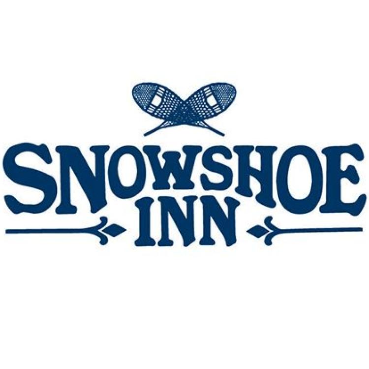 Snowshoe Inn logo in Fort Providence in the Northwest Territories.