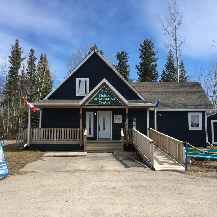 Hay River Visitor Centre
