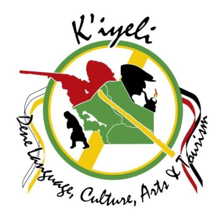 K'iyeli Tourism Services logo, Indigenous operator in Fort Simpson, Northwest Territories.