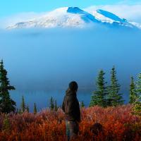 Ten Stone Mountain Lodge - Hiking