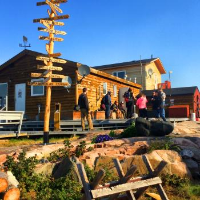 Trout Rock Lodge