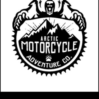 Arctic Motorcycle Adventures logo
