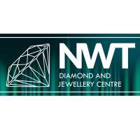 NWT Diamond Centre in Yellowknife, NWT logo.