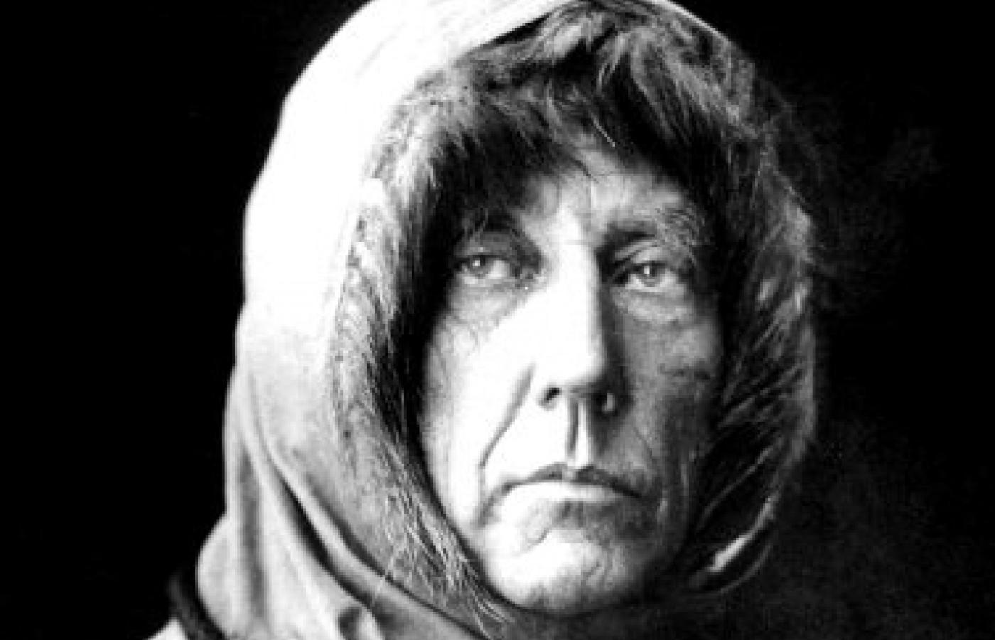 Roald Amundsen - the first European to complete the Northwest Passage by sea