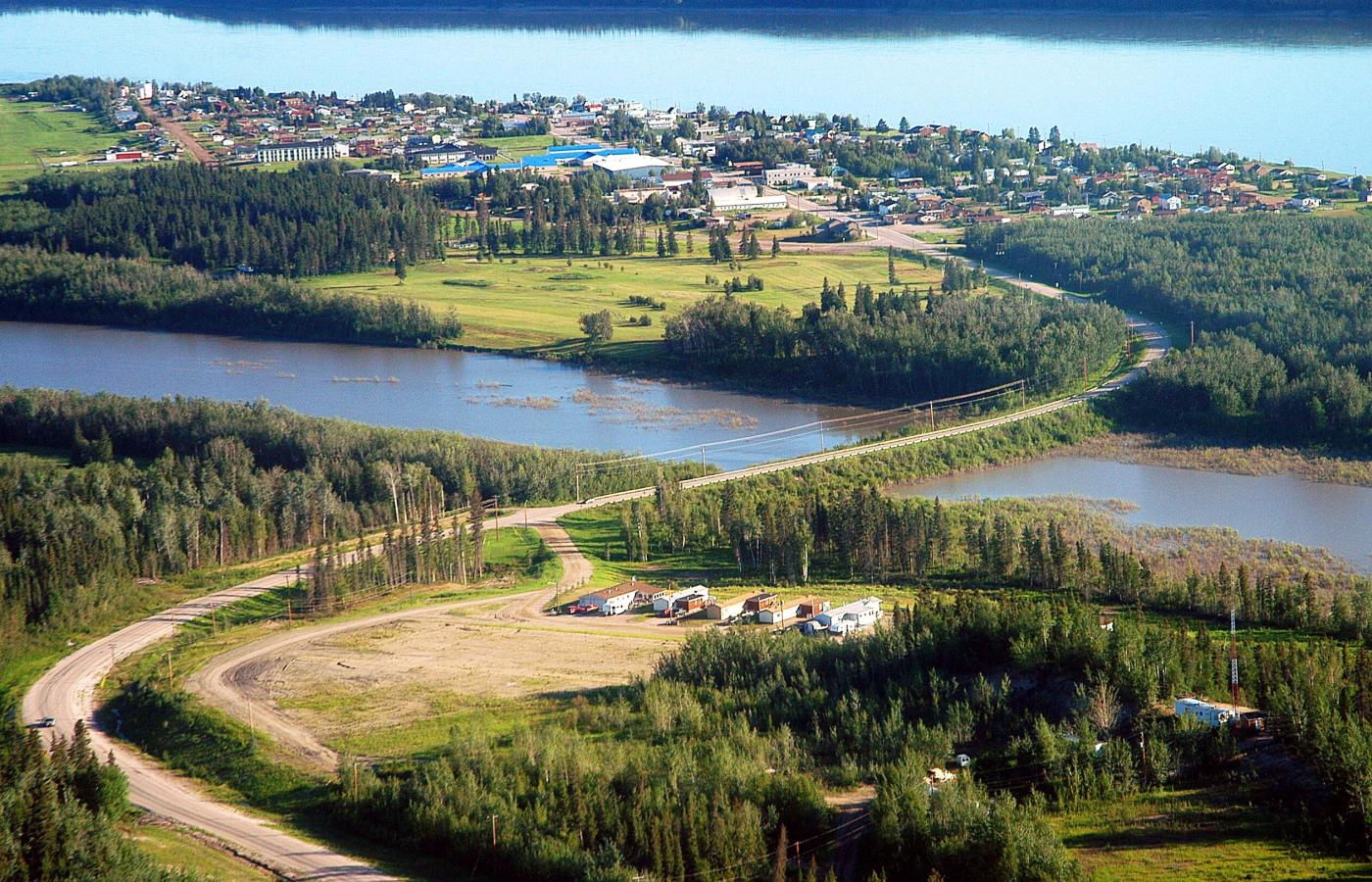 Fort Simpson, NWT