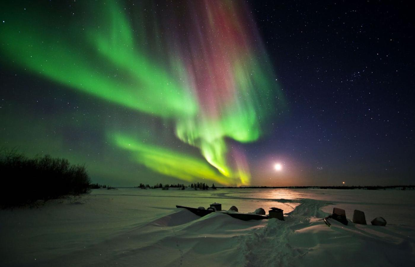 Aurora | Spectacular Northwest Territories