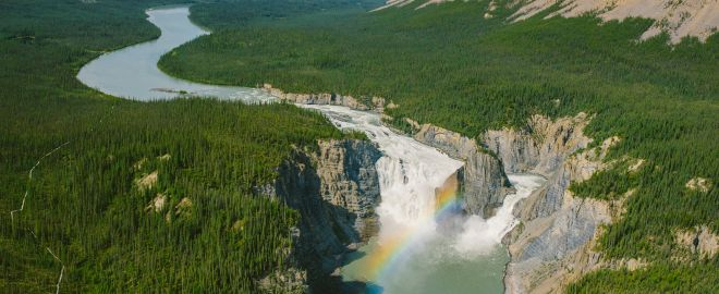 Yellowknife Outdoor Adventures Packaged Tours & Activities - Carlos