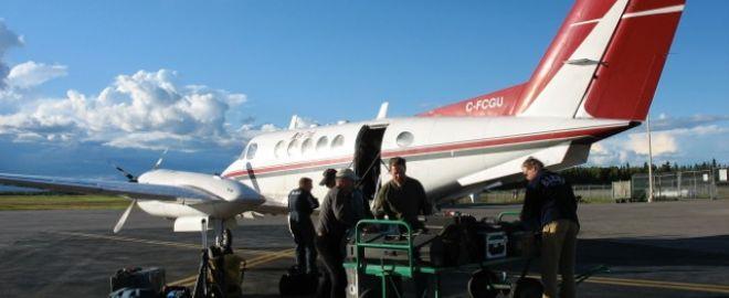 Hotel & Flight booking, NWT-Wide - Carlos