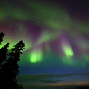 Autumn Aurora Spectacular