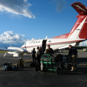 Hotel & Flight booking, NWT-Wide